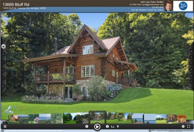 Traverse City Real Estate Photography Example Three