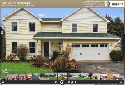 Traverse City Real Estate Photography Example 1