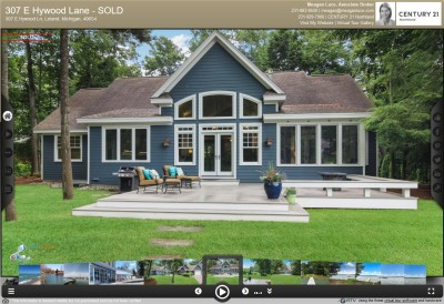 Traverse City Real Estate Photography - Example 4